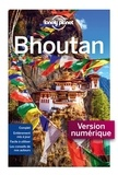 Bradley Mayhew et Lindsay Brown - Bhoutan.