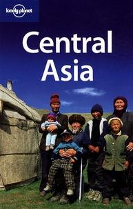 Bradley Mayhew - Central Asia.