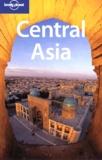 Bradley Mayhew et Paul Clammer - Central Asia.