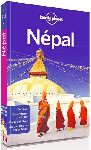 Népal 9e édition