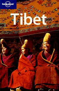 Bradley Mayhew et Michael Kohn - Tibet.