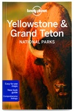 Bradley Mayhew et Carolyn McCarthy - Yellowstone & Grand Teton - National Parks.