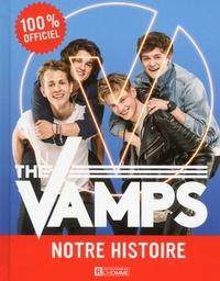 The Vamps - Notre histoire.pdf