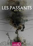Brahim Raïs - Les Passants.