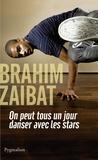 Brahim Zaibat et Alain Morel - On peut tous un jour danser avec les stars.