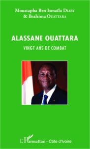 Galabria.be Alassane Ouattara, vingt ans de combat Image