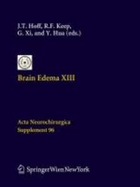 Brain Edema XIII.