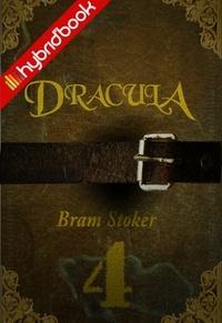 Bram Stoker - Dracula Ep4 - Hybrid'Book.