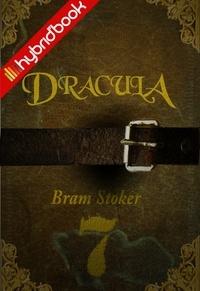 Bram Stoker - Dracula Ep7 - Hybrid'Book.