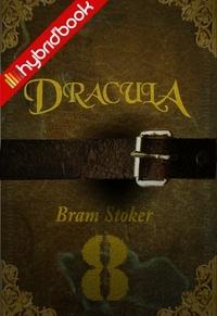 Bram Stoker - Dracula Ep8 - Hybrid'Book.