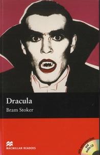 Bram Stoker - Dracula. 1 CD audio