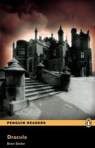 Bram Stoker - Dracula. 1 CD audio MP3