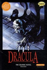 Bram Stoker - Dracula - The Graphic Novel.