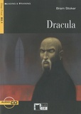 Bram Stoker - Dracula - B2.1. 1 CD audio