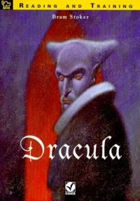 Bram Stoker - Dracula - Avec cassette audio.