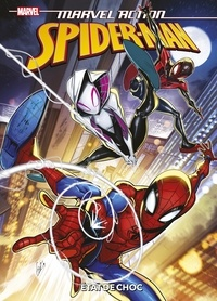 Brandon Easton - Marvel Action : Spider-Man T05 - État de choc.