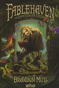 Accentsonline.fr Fablehaven Tome 1 Image