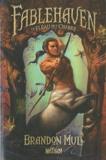 Brandon Mull - Fablehaven Tome 3 : Le Fléau de l'ombre.