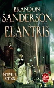 Brandon Sanderson - Elantris.