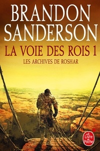 Brandon Sanderson - Les archives de Roshar Tome 1 : .