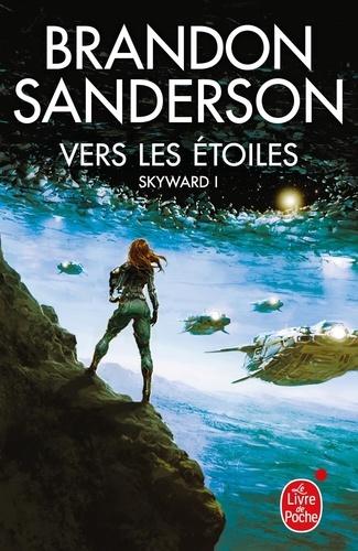 Brandon Sanderson - Skyward Tome 1 : Vers les étoiles.