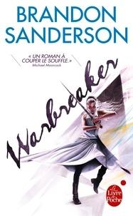 Brandon Sanderson - Warbreaker.