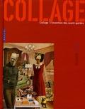 Brandon Taylor - Collage - L'invention des avant-gardes.