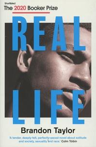 Brandon Taylor - Real Life.