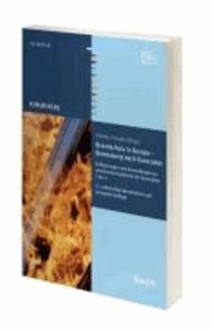 Brandschutz in Europa - Bemessung nach Eurocodes - Erläuterungen und Anwendungen zu den Brandschutzteilen der Eurocodes 1 bis 5.