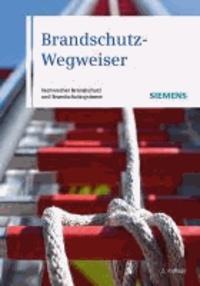 Brandschutz-Wegweiser - Technischer Brandschutz und Brandschutzsysteme.