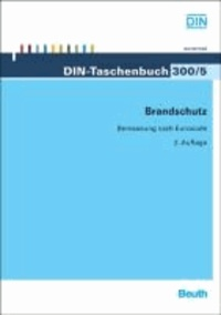 Brandschutz - Bemessung nach Eurocode.