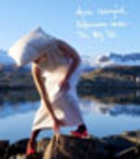 Branko Boero Imwinkelried - Agnes Nedregard - Performance Works - The Big Toe.