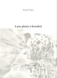 Branko Cegec - Lune pleine à Istanbul - Suivi de Fragments sur la photographie.