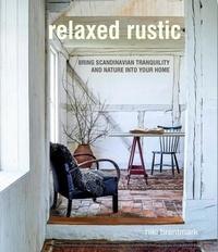Brantmark Niki - Relaxed rustic.