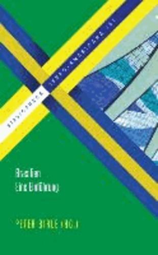 Brasilien. Eine Einführung..
