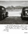 Brasiliens Moderne 1940 - 1964 - Fotografien von José Medeiros, Thomaz Farkas, Marcel Gautherot und Hans Gunter Flieg.
