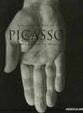 Brassaï - Les sculptures de Picasso.