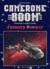 Bratt et  Anders - Cameron 800M Tome 1 : Premier combat.