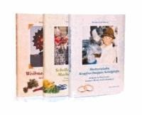 Bräuche im Jahreskreis: 3 Bände im Set.