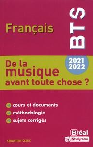 Nouveau thème français BTS -  Bréal   Showmesound.org