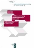 Breitbandversorgung, Medienkonvergenz, Leitmedien - Strukturwandel der Massenmedien und Herausforderungen für die Medienpolitik.