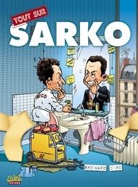 Brenard et  Cire - Tout sur Sarko.