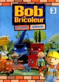 Brenda Apsley - Bob le Bricoleur.