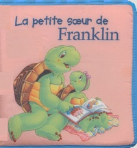 Deedr.fr La petite soeur de Franklin Image