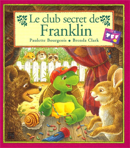 Le Secret Du Club Secret