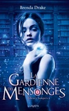 Brenda Drake - Library Jumpers Tome 2 : La gardienne des mensonges.