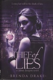 Brenda Drake - Library Jumpers - Book 1, Thief of Lies.