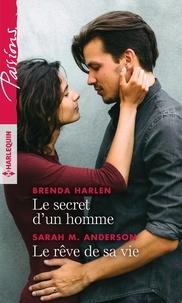 Téléchargement gratuit de livres audio sur cd Le secret d'un homme - Le rêve de sa vie (Litterature Francaise) 9782280441353