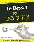 Brenda Hoddinott - Le Dessin.