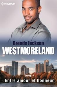 Brenda Jackson - Entre amour et honneur.